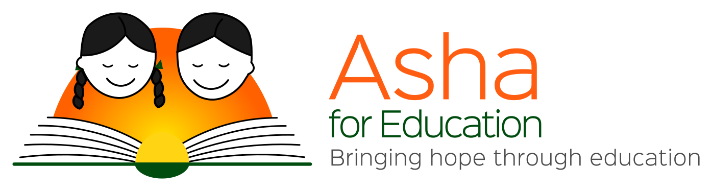 The Princeton Chapter of Asha for Education